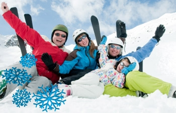 Winter vacation -package!  Spindleruv Mlyn
