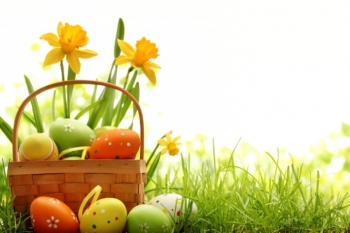 Easter wellness stay